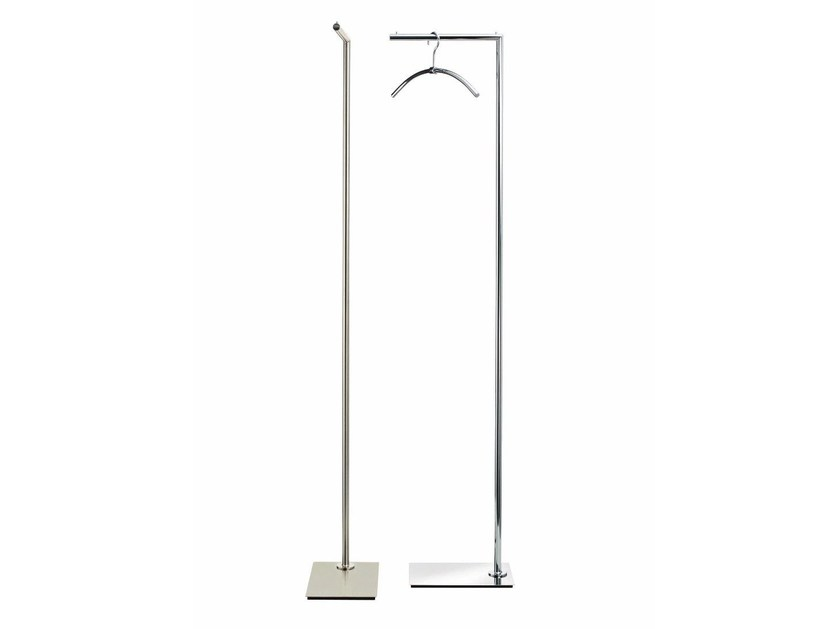 Valet stand STRAIGHT GS - DECOR WALTHER