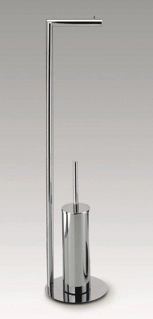 Toilet brush STRAIGHT 7 - DECOR WALTHER