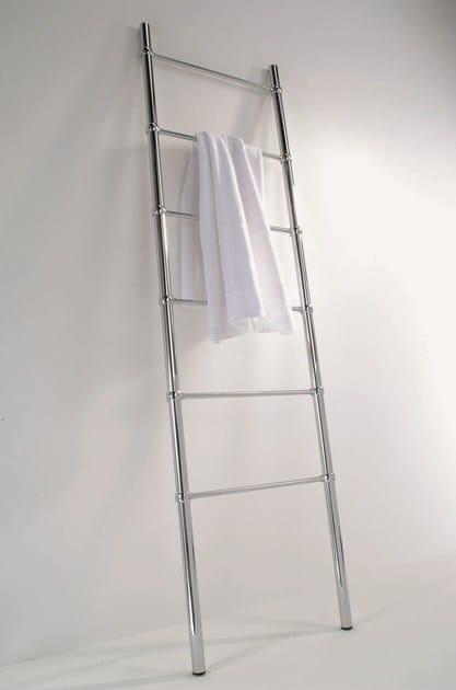 Standing towel rack HTL 50 - DECOR WALTHER