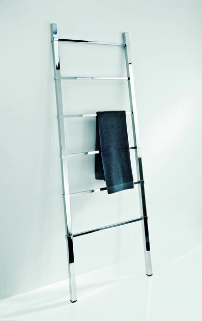 Standing towel rack HTL 60 by DECOR WALTHER