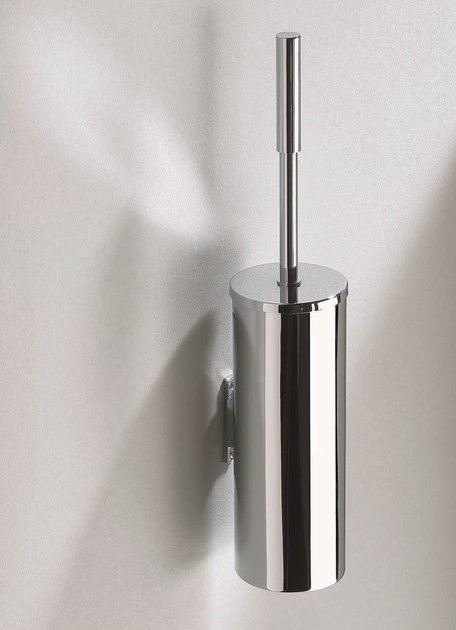 Wall-mounted toilet brush DW 98 - DECOR WALTHER