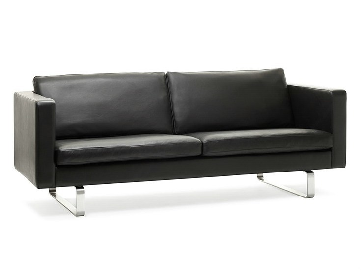 Leather sofa SOUL | Leather sofa - Stouby Furniture