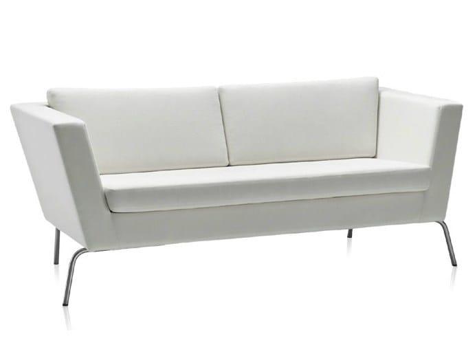 Fabric sofa WIDE | Sofa - Stouby Furniture
