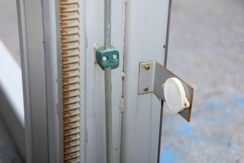 Sistema di parcheggio automatico tripark o me r for Sistema di irrigazione automatico