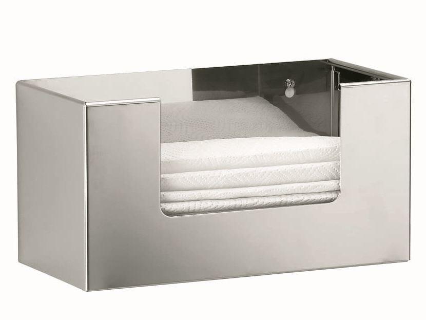 Hand towel dispenser DW 117 - DECOR WALTHER