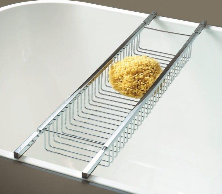 Soap dish for bathtub WA WAN 1 by DECOR WALTHER