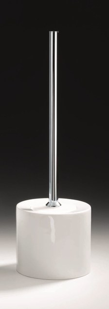 Porcelain toilet brush DW 5100 - DECOR WALTHER
