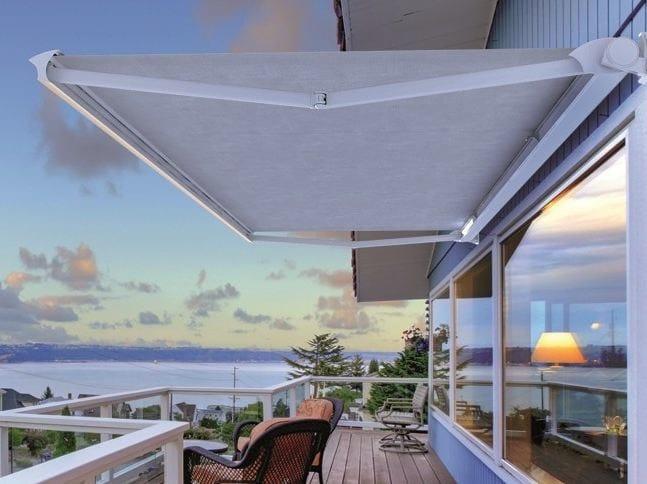 Box awning DOMEA - KE Outdoor Design