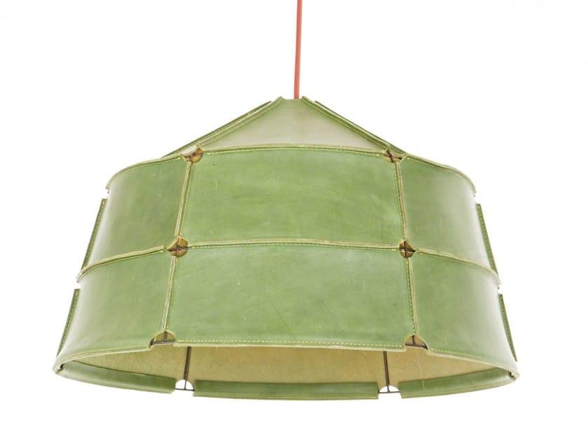 HANDMADE PENDANT LAMP HIVE BY DARE STUDIO DESIGN ANGUS