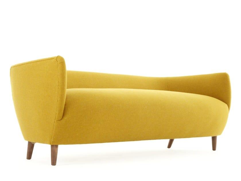 3 seater sofa BRONTE | Sofa - Dare Studio