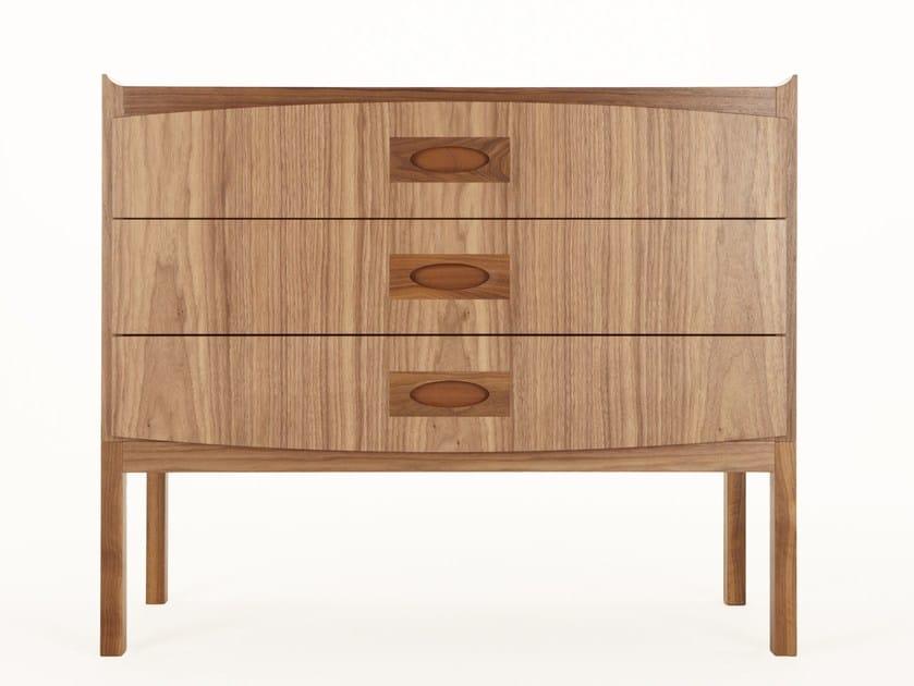 Wooden dresser MORGAN | Dresser - Dare Studio