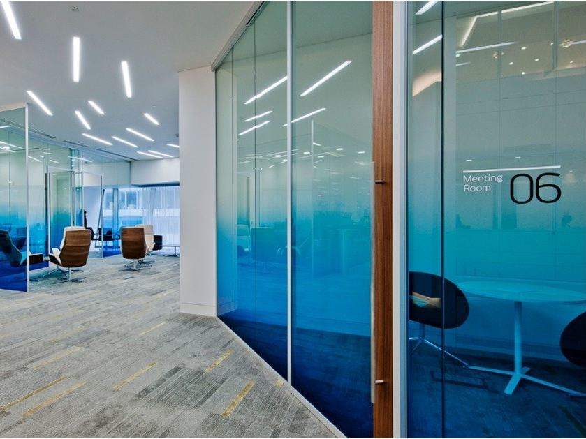 Window film Scotchcal™ 8150 CLEAR VIEW - 3M ITALIA