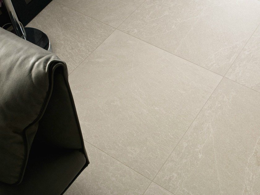 Porcelain stoneware wall/floor tiles with stone effect ARKESIA CORDA by EDIMAX CERAMICHE