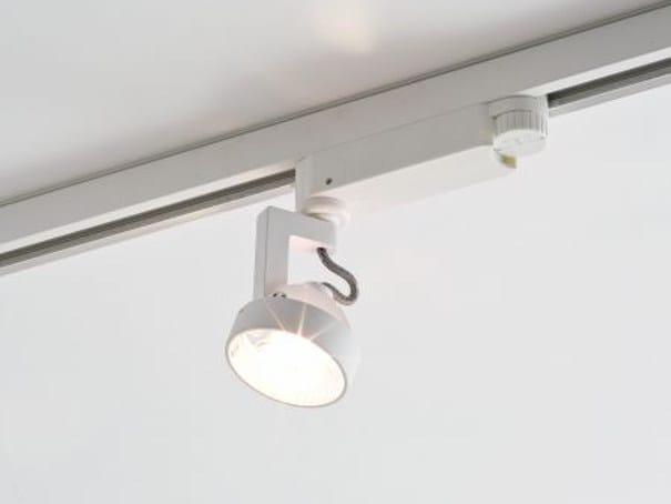 Faretti Binario Soffitto: Faretti binario da soffitto lampada.