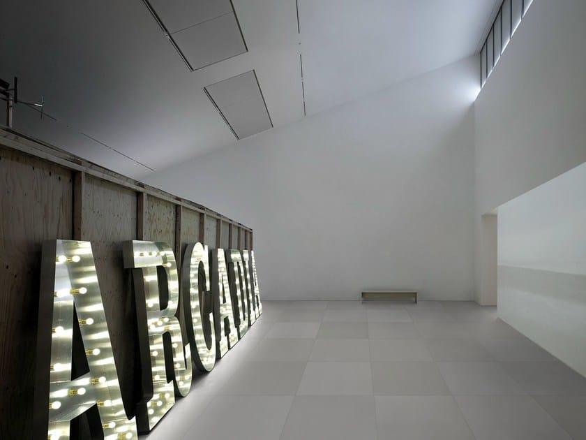 Flooring AREA 50 | Flooring - Ceramiche Coem