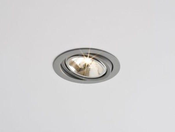 spot halog ne pour plafond encastrable flexus collection interior plafonniers by wever ducr. Black Bedroom Furniture Sets. Home Design Ideas