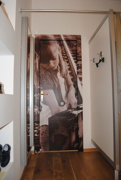 Rivestimento per interni pellicole per la decorazione - Design degli interni roma ...