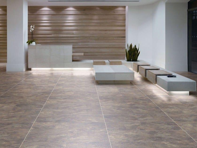pavimento stampato effetto pietra expona commercial pietra