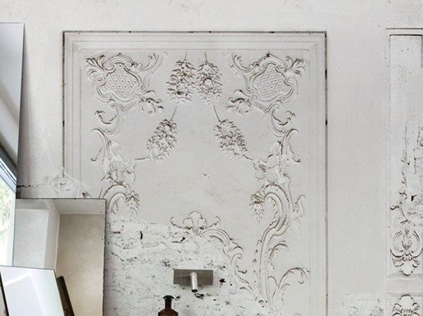 Wallpaper STUCCO by Wall&decò