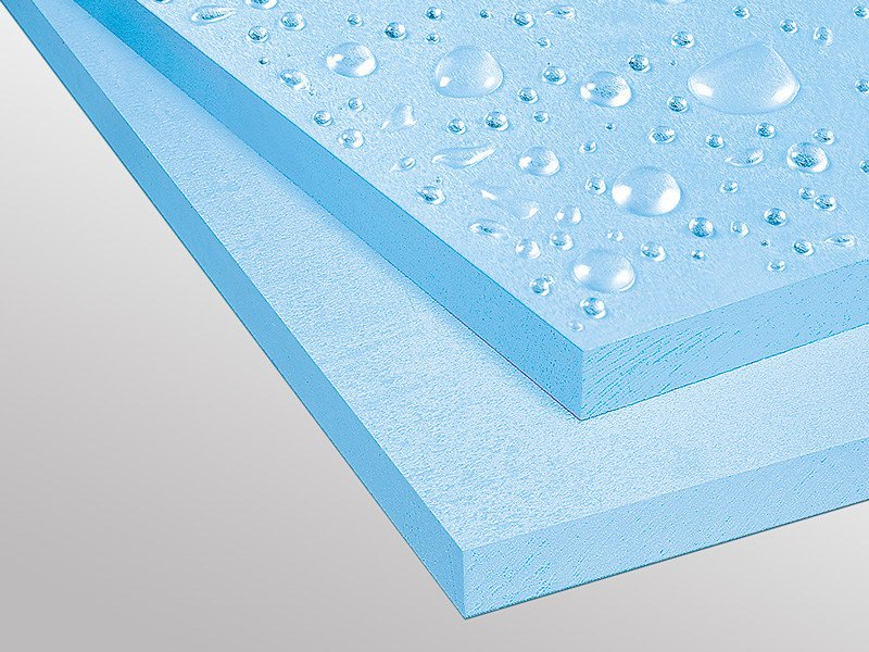 XPS thermal insulation panel FLOORMATE 300 - DOW Building Solutions - Soluzioni per l'edilizia