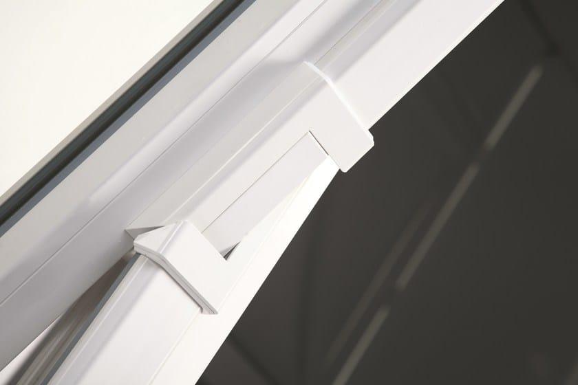 Finestra a bilico in pvc finestra a bilico oknoplast group - Finestre pvc forum ...