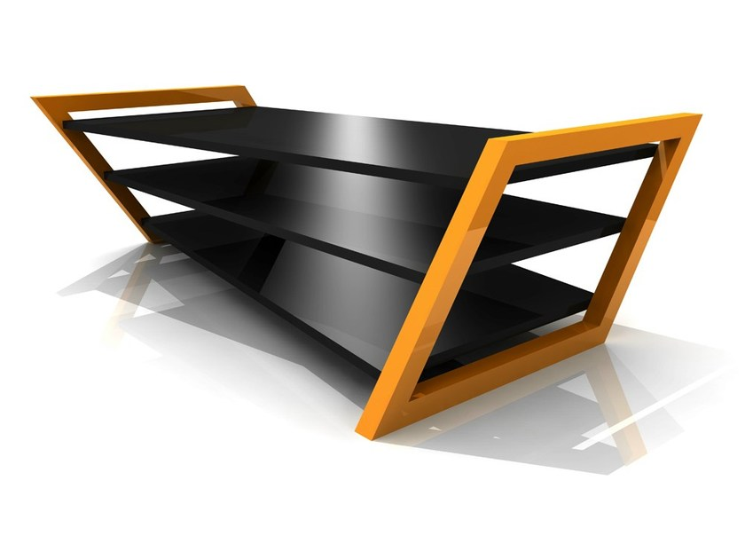 Table basse up down table basse thomas de lussac - Table basse up down ...
