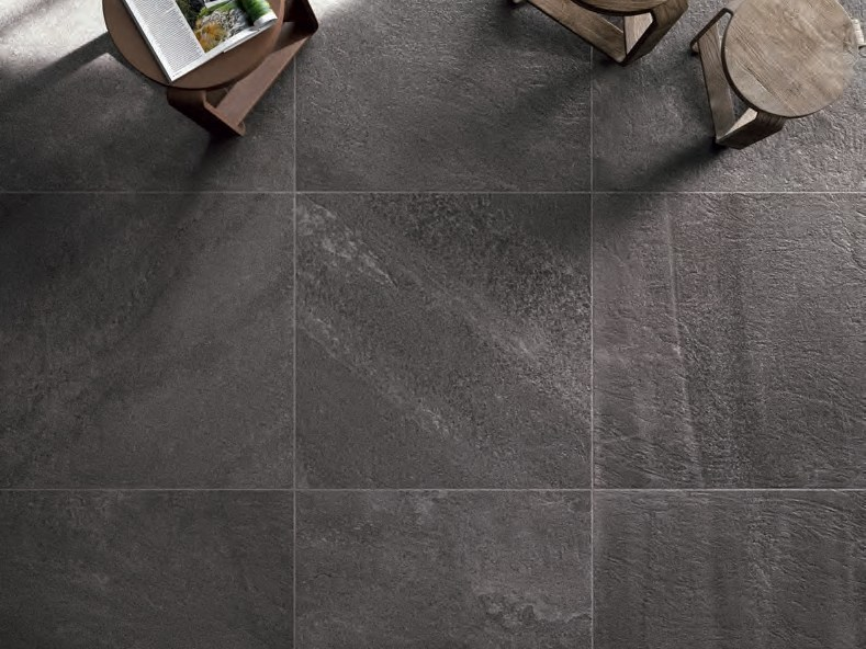 Porcelain stoneware wall/floor tiles FORWARD by Flaviker