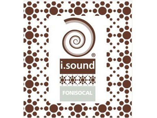 Pre-mix for sound absorption and insulation screed I.SOUND FONISOCAL® - Italcementi