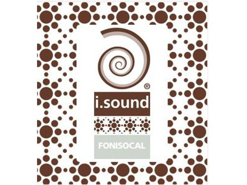 Pre-mix for sound absorption and insulation screed I.SOUND FONISOCAL® by Italcementi