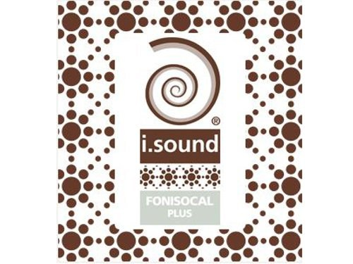 Pre-mix for sound absorption and insulation screed I.SOUND FONISOCAL PLUS® - Italcementi