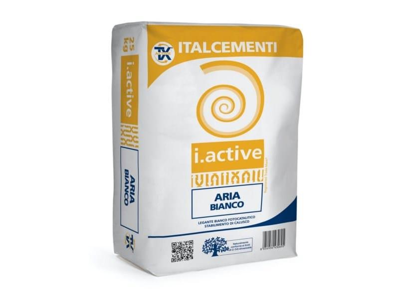 Cement I.ACTIVE ARIA BIANCO - Italcementi