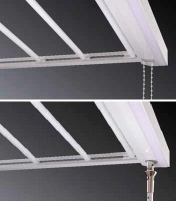 Tenda per finestre da tetto elettrica garden 431 432 mottura - Tende per finestre da tetto ...