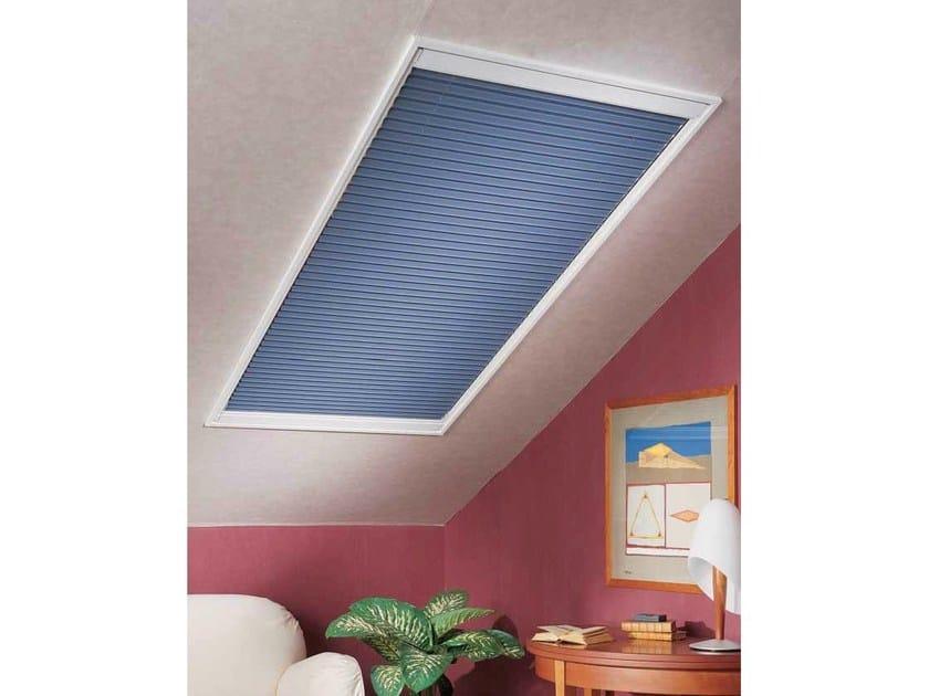 Skylight venetian blind GARDEN 436 - Mottura Sistemi per tende
