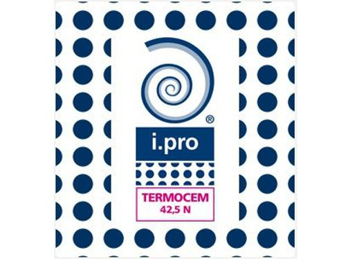 Cement I.PRO TERMOCEM CEM III/A 42,5 N - Italcementi