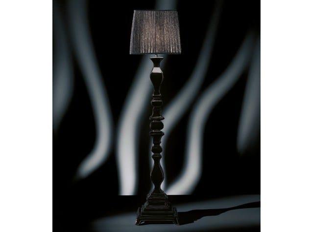 Table lamp COLONA NERA - Transition by Casali