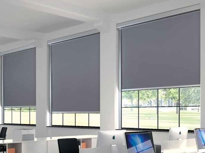 Roller blind ROLLBOX 445-465-485-4115 - Mottura Sistemi per tende
