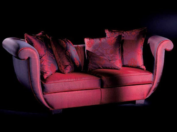 2 seater sofa DRAKKAR by Transition by Casali