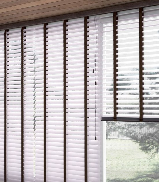 Venetian blind CRISTALLO by Mottura