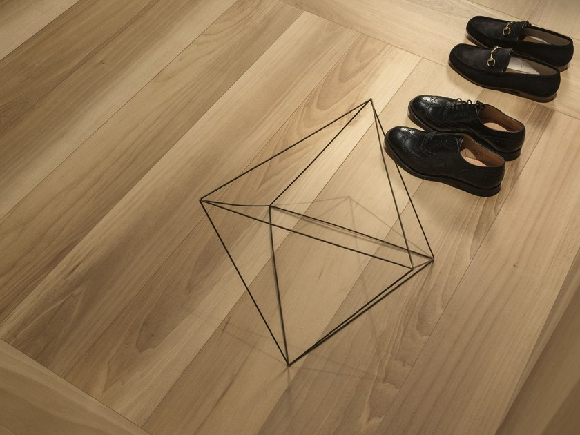 Wall/floor tiles with wood effect LIFE OAK - Ceramiche Caesar