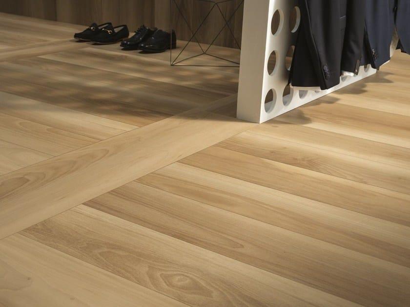 Pavimento rivestimento effetto legno life oak ceramiche for Caesar piastrelle