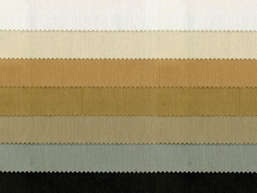 Fire retardant Trevira® CS fabric for curtains AVALON 1 by Mottura