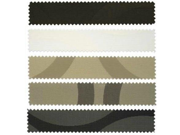 Fire retardant Trevira® CS fabric for curtains DOMUS 1 F.R. - Mottura Sistemi per tende