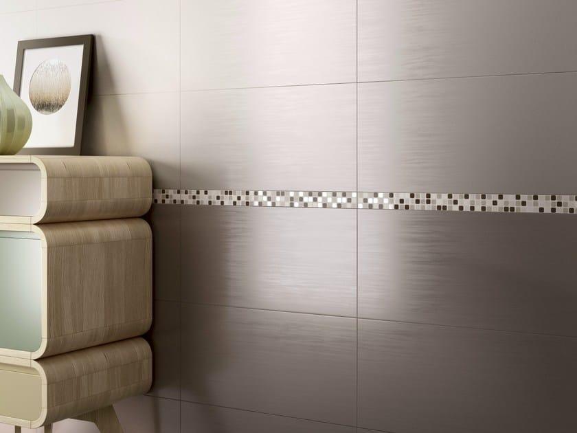 Double-fired ceramic wall tiles REFLEX - Cooperativa Ceramica d'Imola S.c.