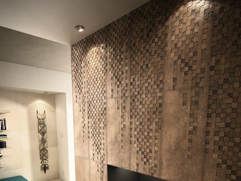 Glazed stoneware wall tiles LAMIERA - Cooperativa Ceramica d'Imola S.c.