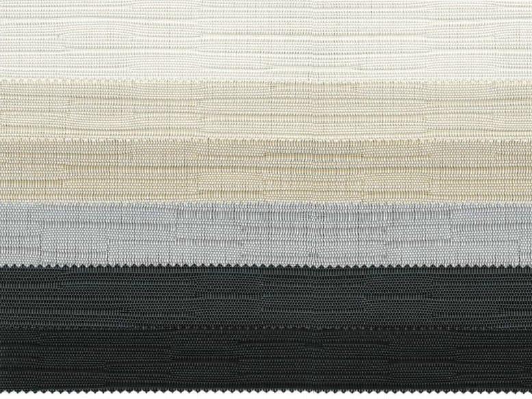 Fire retardant PVC fabric for curtains DECOSCREEN 3 F.R. - Mottura Sistemi per tende