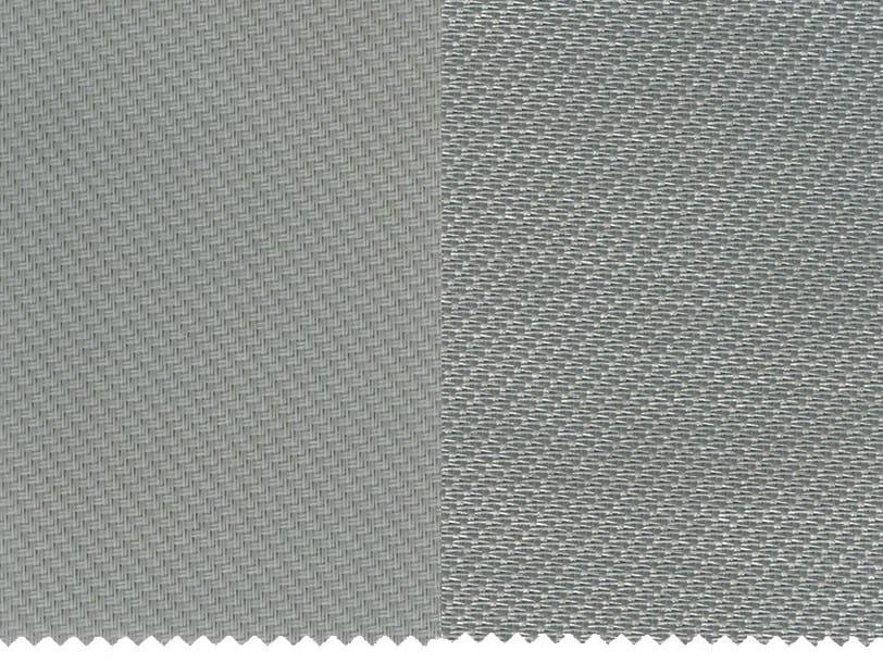 Fire retardant PVC fabric for curtains SCREEN G2 METAL F.R. - Mottura Sistemi per tende