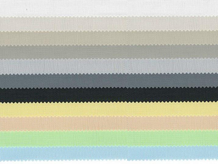 Fire retardant PVC fabric for curtains SCREEN G4 - Mottura Sistemi per tende