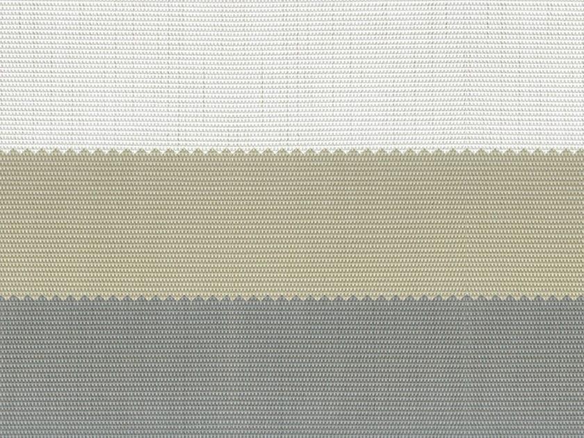 Fire retardant PVC fabric for curtains SCREEN P5 F.R. - Mottura Sistemi per tende