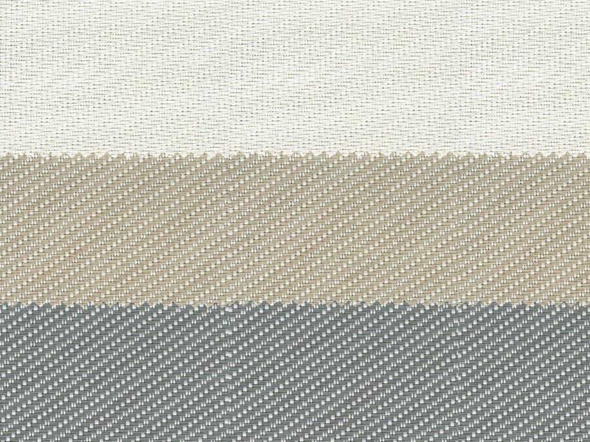 Fire retardant PVC fabric for curtains SCREEN P55 F.R. - Mottura Sistemi per tende