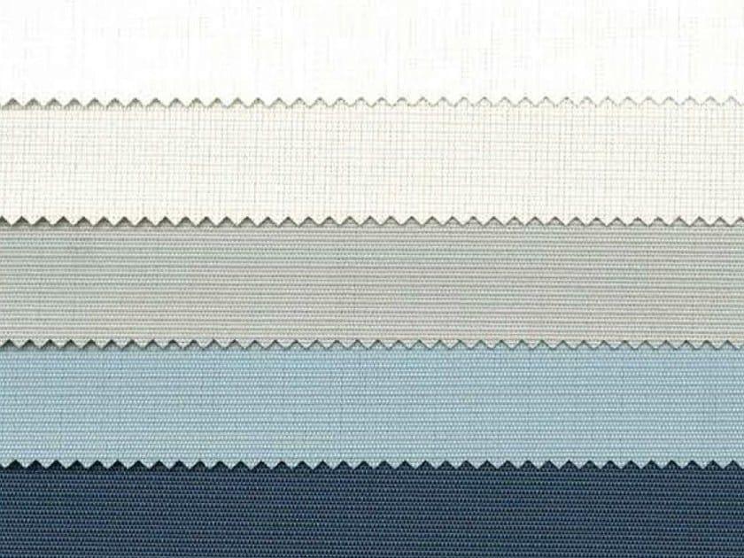 Acoustic fire retardant PVC fabric for curtains SUONO F.R. - Mottura Sistemi per tende